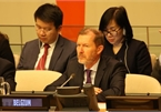 Foreign diplomats congratulate VN on fulfilling role of UNSC President