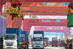 Vietnam reports trade deficit of 100 million USD in January