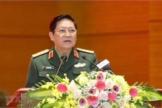 Vietnam enhances defence ties with Russia