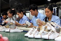 Vietnam footwear industry likely to hit goals in 2020