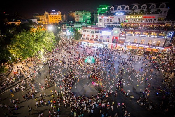 Hanoi suspends activities at relic sites, tourist destinations hinh anh 1