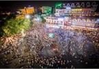 Hanoi suspends activities at relic sites, tourist destinations