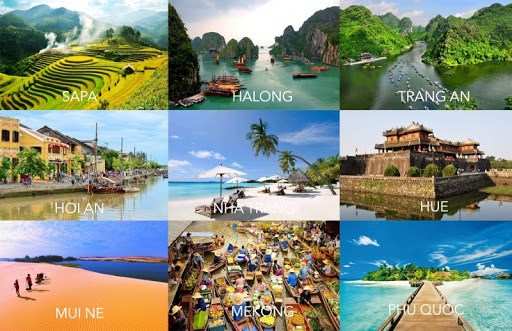 Vietnam among world's fastest growing travel destinations in 2019 hinh anh 1