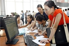 Vietnam expects to create 1.5 million jobs in 2020