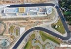 Vietnam Formula 1 racetrack named after Hanoi