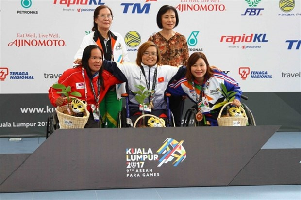 10th ASEAN Para Games postponed for second time hinh anh 1