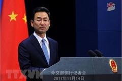 China thanks Vietnam for aid in coronavirus fight