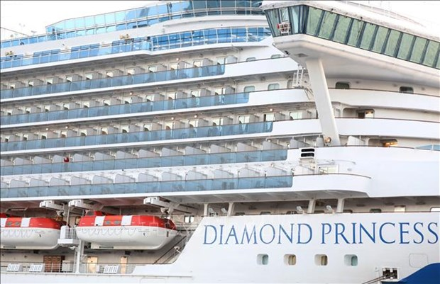 Thua Thien-Hue: No nCoV infection 14 days after visit of Diamond Princess cruise hinh anh 1