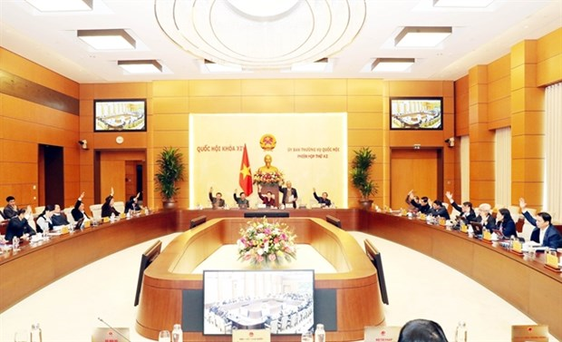 Vietnam to reduce number of administrative units nationwide hinh anh 1