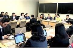 Vietnam chairs meeting of ASEAN Committee in Geneva in WTO