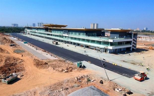 F1 Vietnam Grand Prix begins media accreditation process hinh anh 1