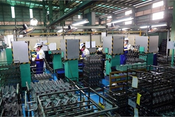 VN industrial sector's growth likely to slow down due to COVID-19