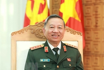 Vietnam, Malaysia step up cooperation in fight against crime