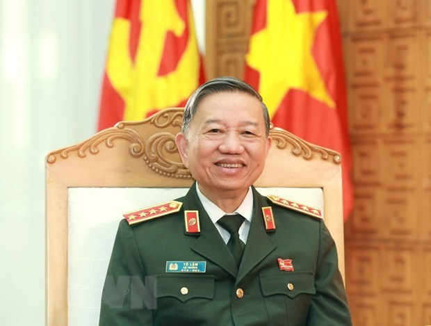 Vietnam, Malaysia step up cooperation in fight against crime hinh anh 1