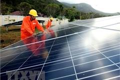 WB's new strategy helps Vietnam better utilise solar power