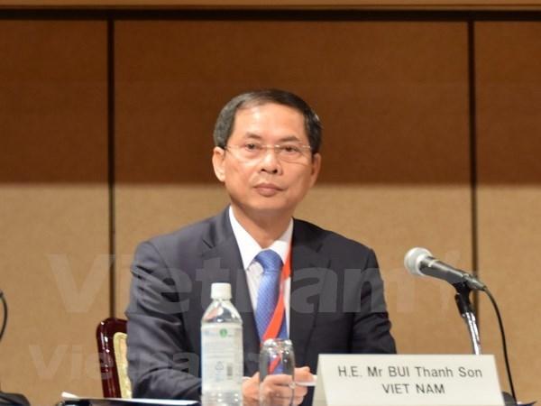 EVFTA, EVIPA have both strategic, economic importance: diplomat hinh anh 1