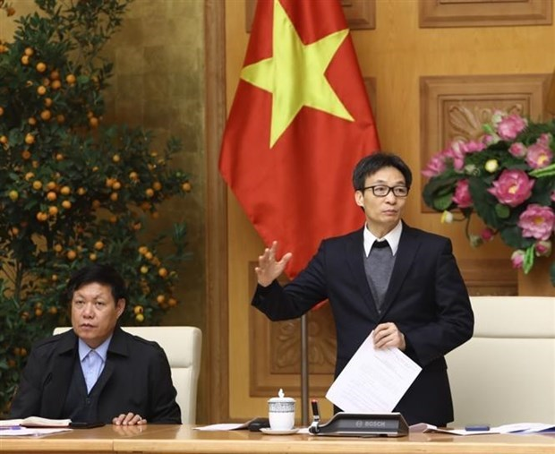 COVID-19: Deputy PM orders safety for students after returning to schools hinh anh 1