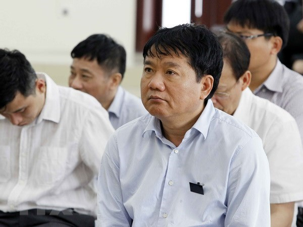 Ex-PetroVietnam Chairman to be prosecuted for violations in Phu Tho ethanol case hinh anh 1