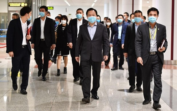 Air travel falls 20 percent on COVID-19 outbreak: authority