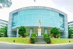 Vietnamese university listed in top 10 ASEAN research universities
