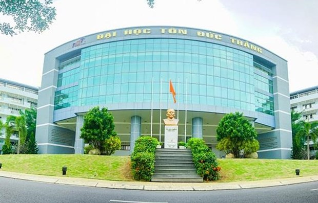 Vietnamese university listed in top 10 ASEAN research universities hinh anh 1