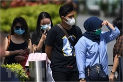 Singapore to spend US$4.6 billion to fight virus