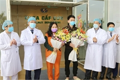 Vietnam develops effective treatment regime for COVID-19 patients