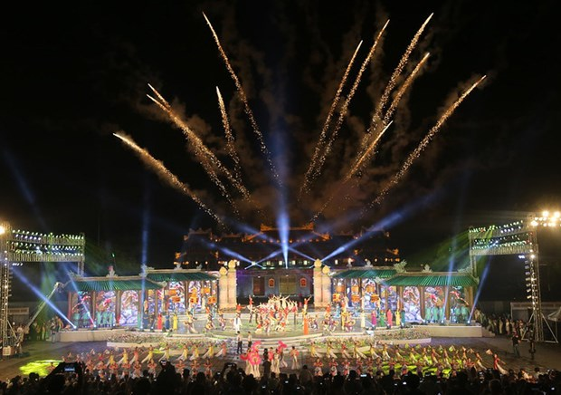 Hue Festival 2020 to open on August 28 hinh anh 1