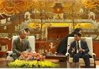 Hanoi leader pledges best conditions for Japan's Uniqlo