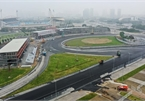 F1 race to help develop Vietnam's sports tourism: VNAT