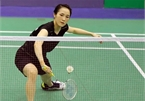 Vietnamese female badminton players win in first round of Austrian Open