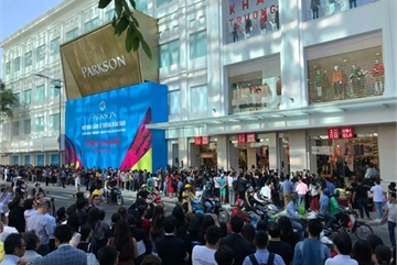 Japanese businesses to invest in Vietnam's services and retail