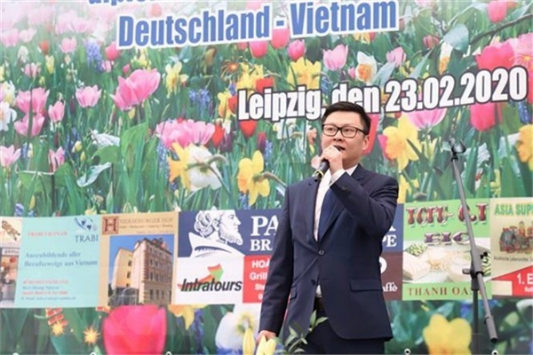 Leipzig festival marks Vietnam – Germany diplomatic ties