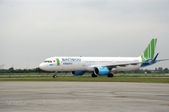 Bamboo Airways to suspend flights to RoK over coronavirus concerns