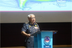 Malaysia publicises Defence White Paper for first time