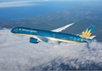 Vietnam Airlines restores some inflight services thanks to COVID-19 fight
