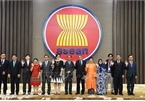 ASEAN-Canada Joint Cooperation Committee holds 8th meeting
