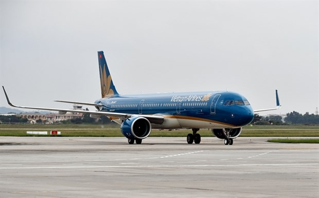 Vietnam Airlines offers discounted tickets on several int'l routes hinh anh 1