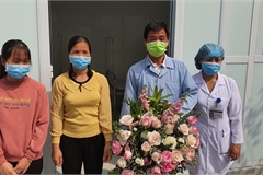 Last coronavirus patient in Vietnam allowed to leave hospital