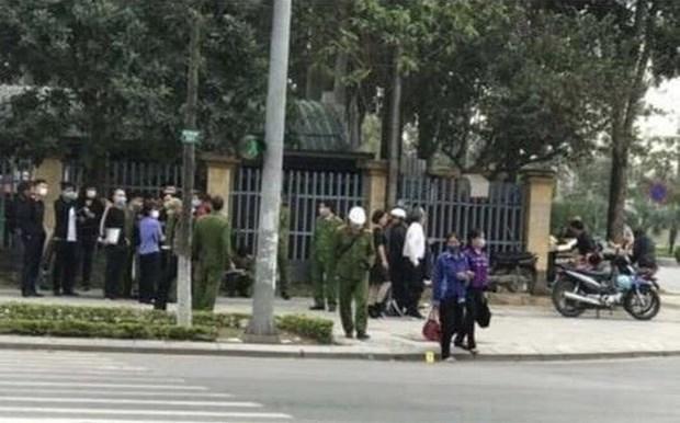 Dead Korean man in Bac Ninh tests negative for SARS-CoV-2 hinh anh 1