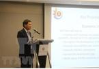 Ambassador affirms Vietnam's resolve to fulfill ASEAN Chairmanship 2020