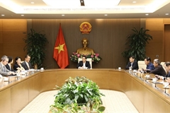 International organisations hail Vietnam's fight against COVID-19