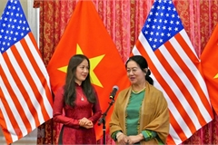 Vietnam holds series of activities of ASEAN Women's Circle in US