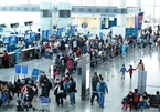 Major airports suspend receiving passenger flights from South Korea amid COVID-19