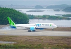 Government asked to allow Bamboo Airways' fleet expansion