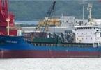 Five Vietnamese sailors missing as vessel sinks off Japan