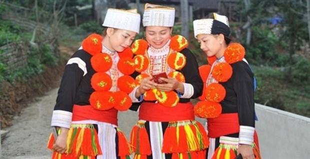 Vietnam to universalise smartphones hinh anh 1