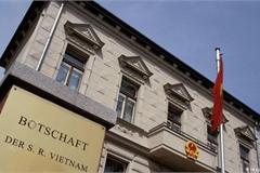 German police probe into Vietnamese migrant smuggling ring
