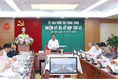 Commission proposes discipline against former leaders of HCM City