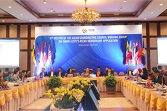 Vietnam, ASEAN support Timor Leste in membership application